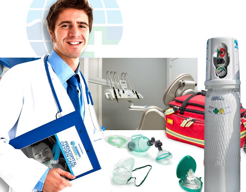 Ossigeno studi medici